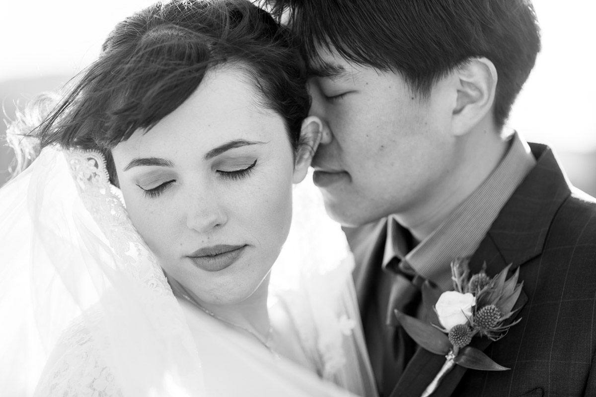 Kristal and Kai Married!